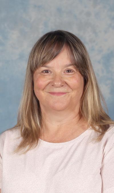 Karen Stray